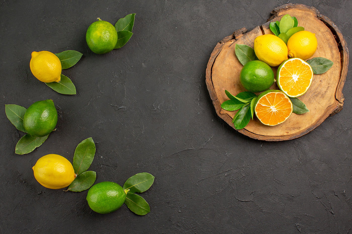 The Perfect Lemonade