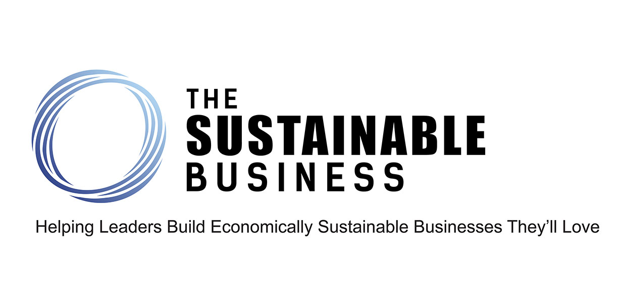The Sustainable Business