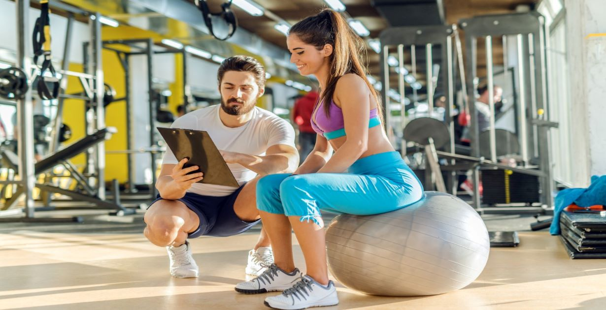 Fitness Continuum Medical Fitness