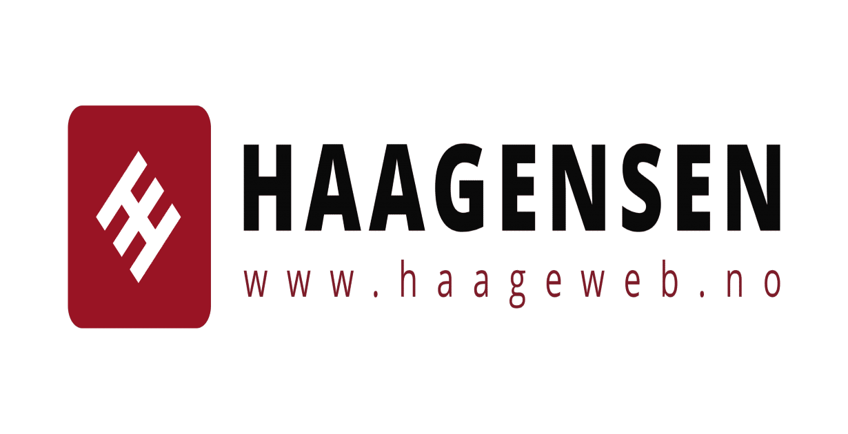 Haagensen AS
