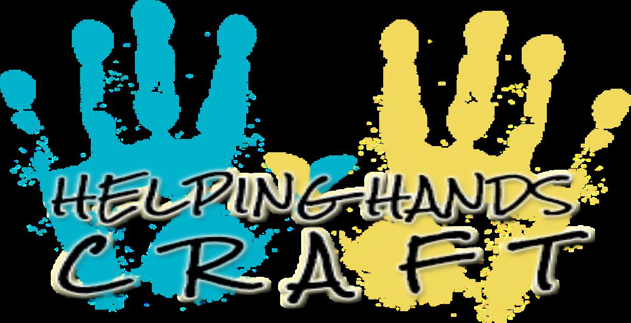 Helping Hands Craft