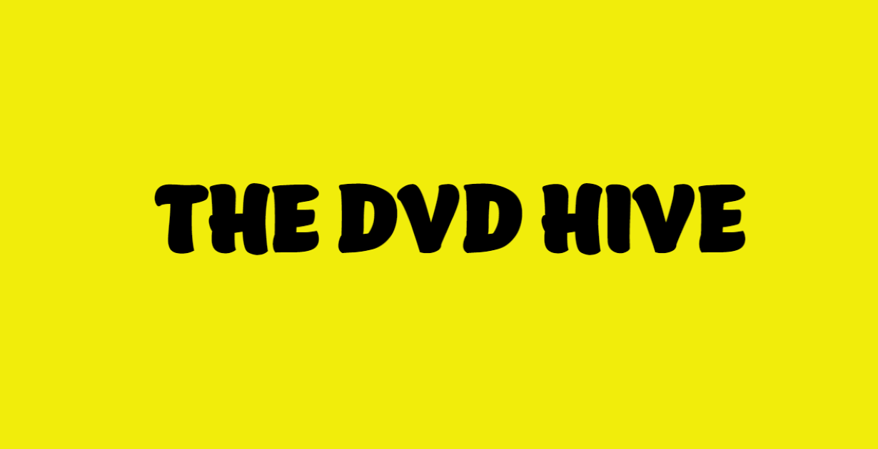 THE DVD HIVE AUSTRALIA