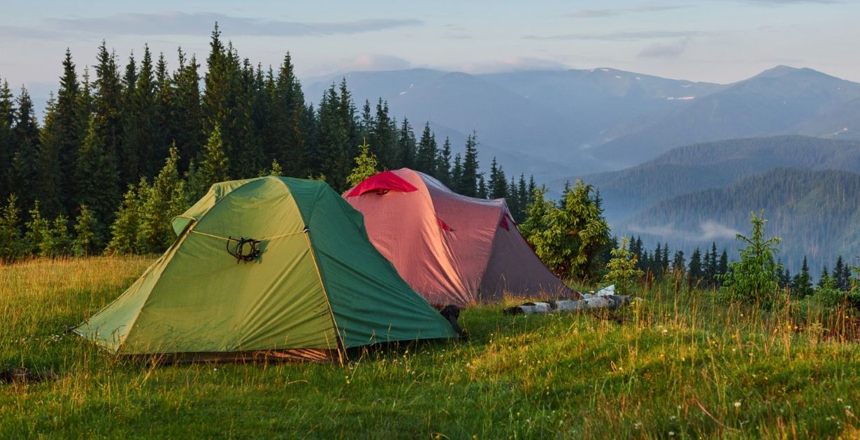 The Camping Culture