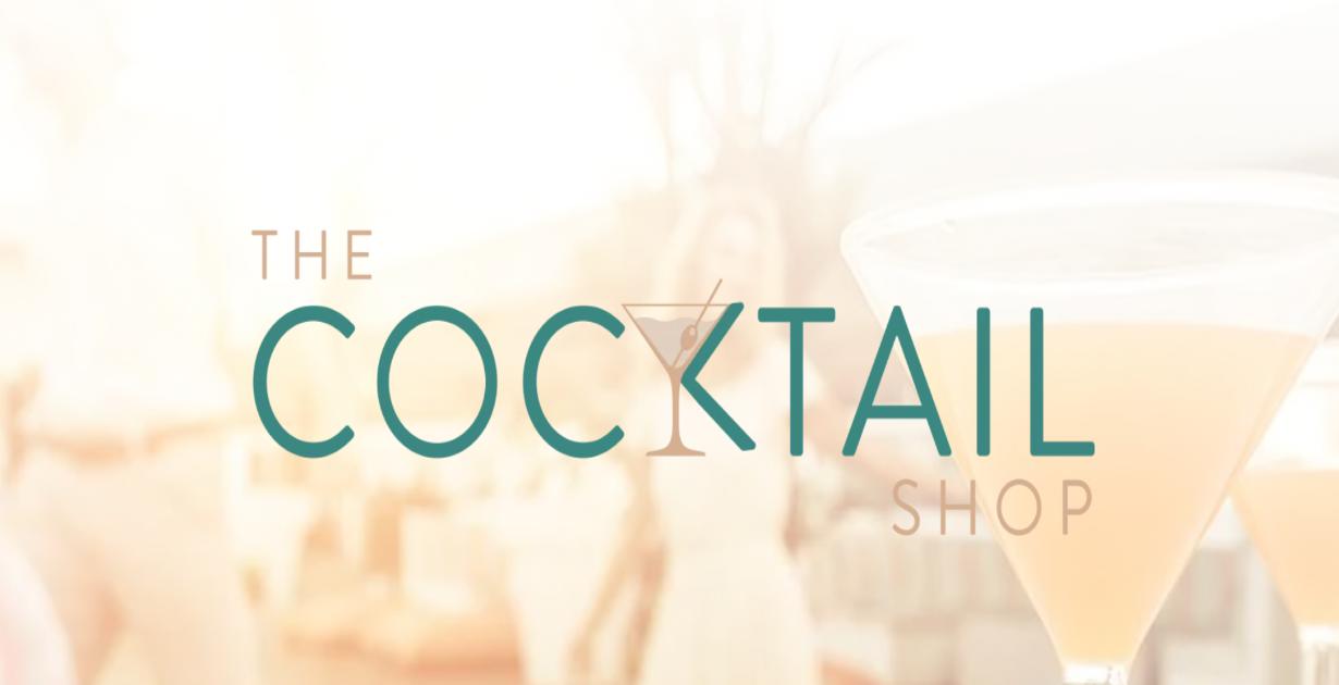 The Cocktail Shop