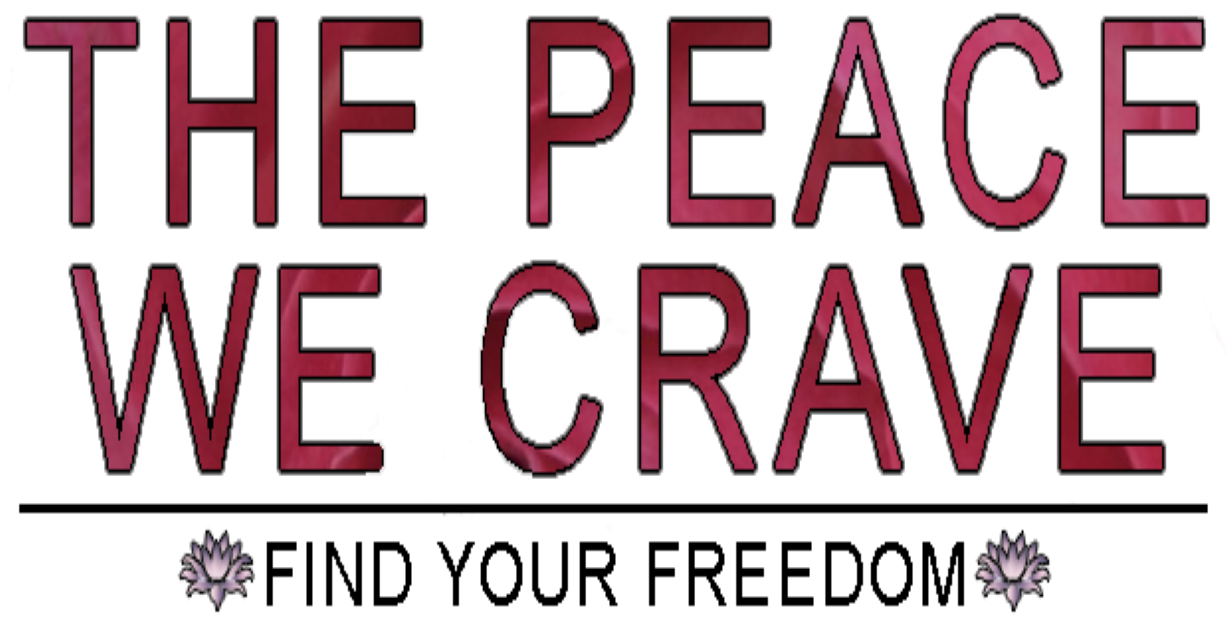 The Peace We Crave