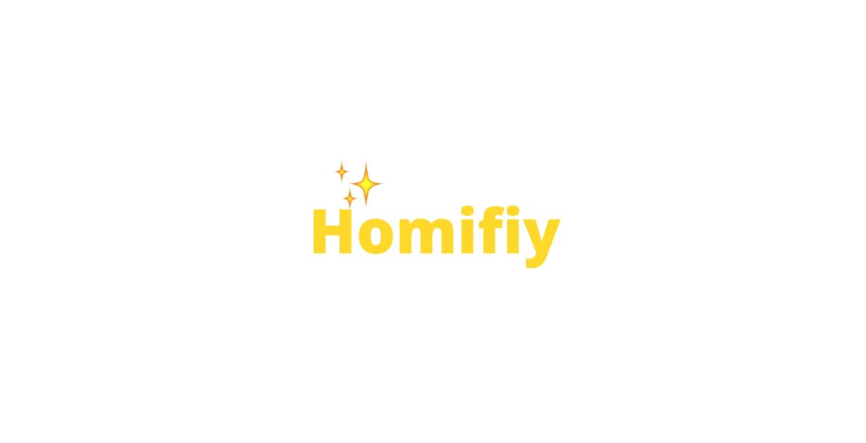 Homifiy J30 Pro Robot Vacuum Cleaner