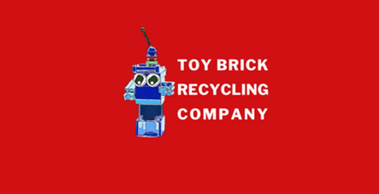 Toy Brick Recycling Company