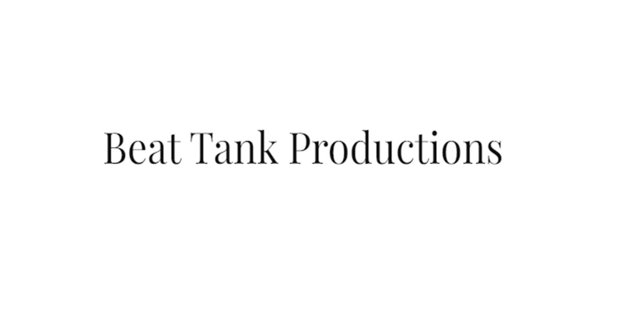 Beat Tank Productions
