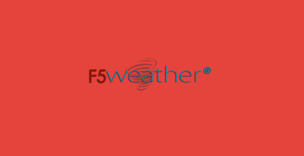 F5Weather