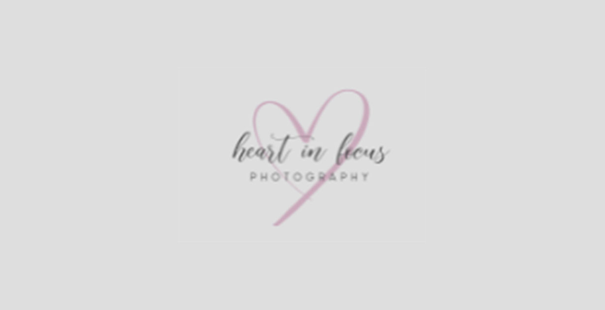 Heart in Focus Photography