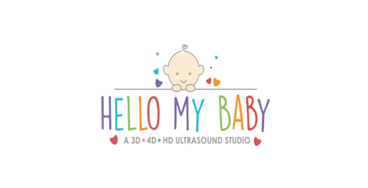 Hello My Baby 3 D