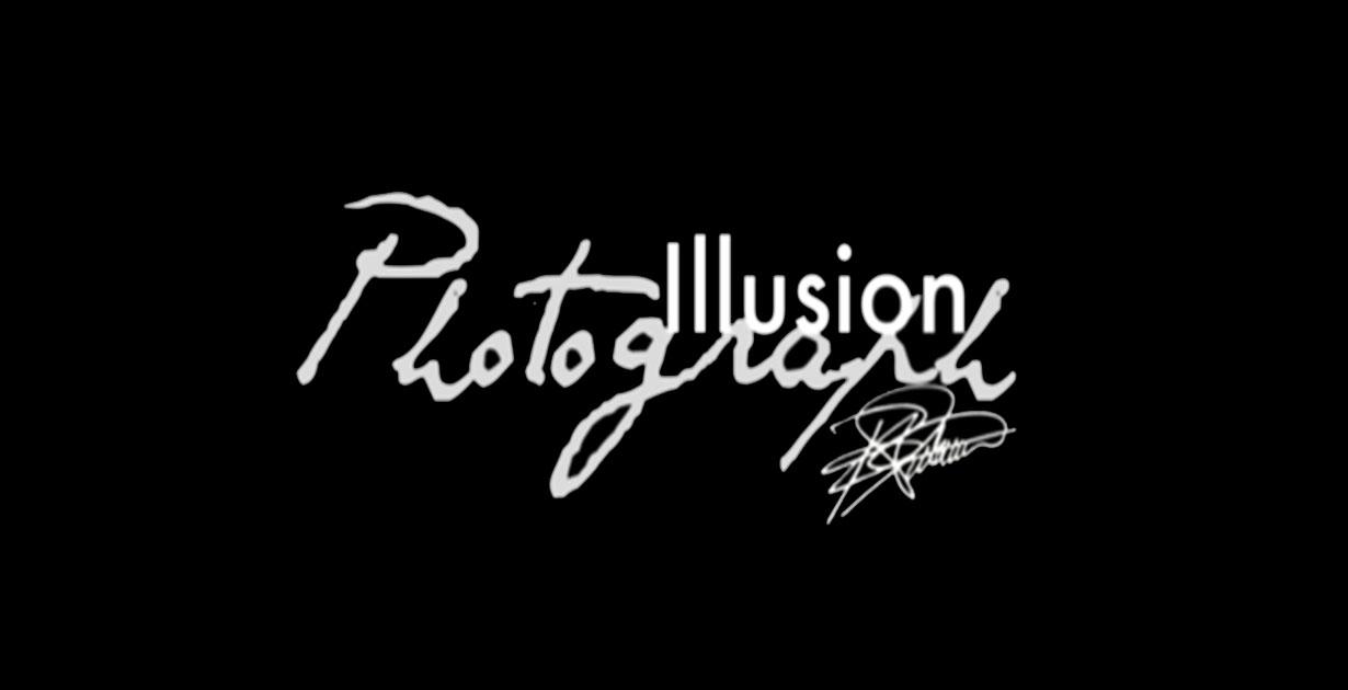 IllusionPhotograph iPhone Cases