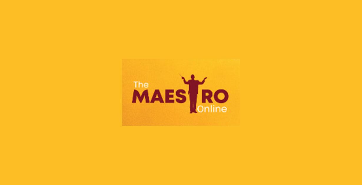 The Maestro Online