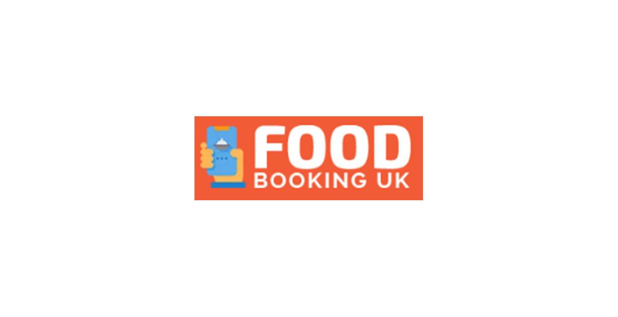 Food Booking UK