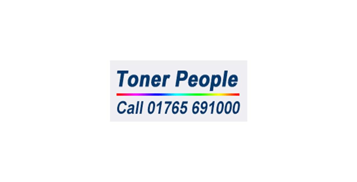 Toner People Ltd