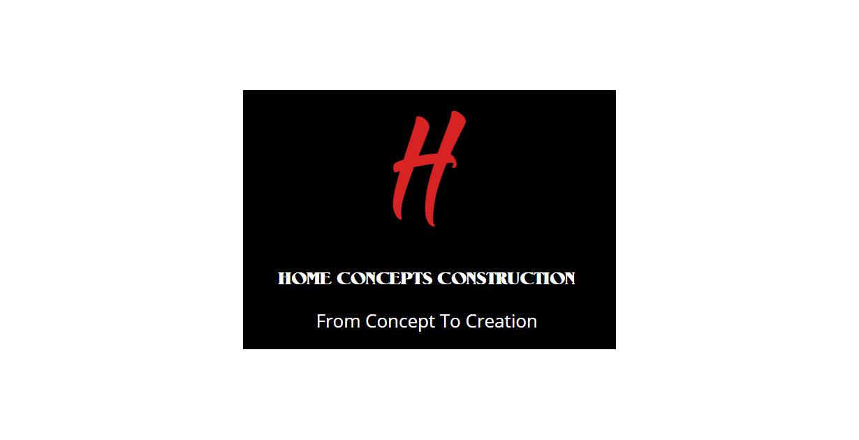 Home Concepts Construction