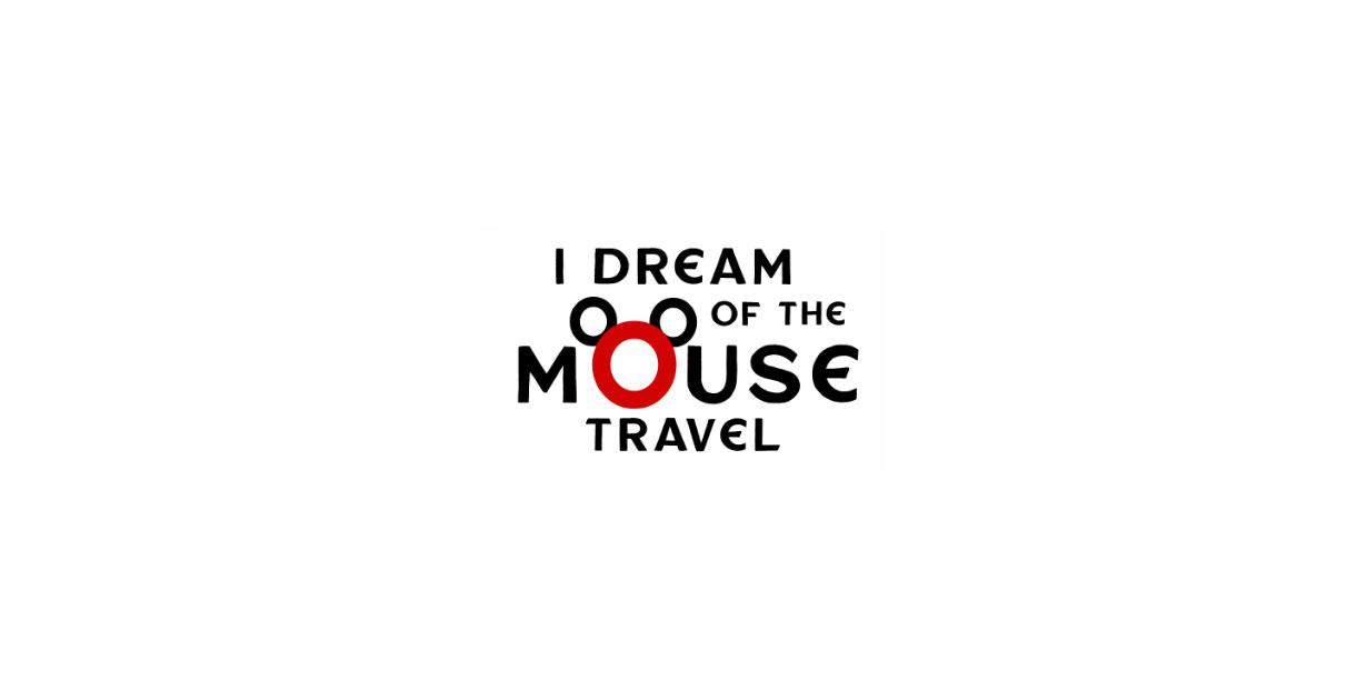 I Dream Of The Mouse Travel