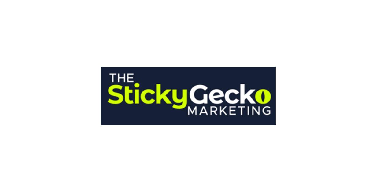 The Sticky Gecko Marketing