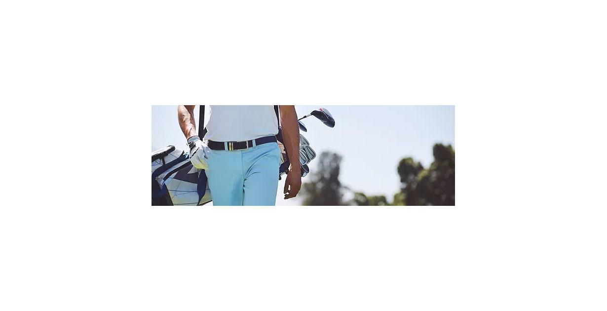 The Golf Grange
