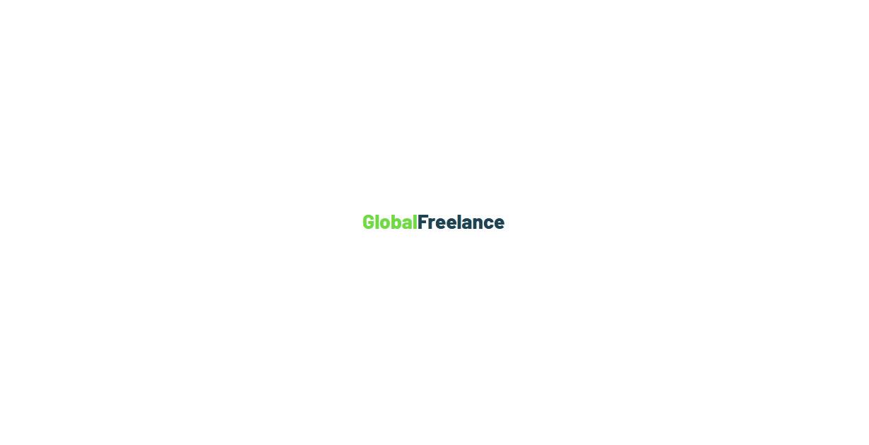 Global Freelance Ltd