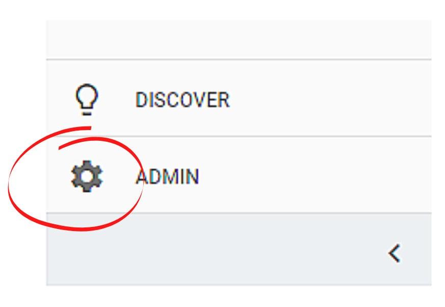 How to share google analytics account