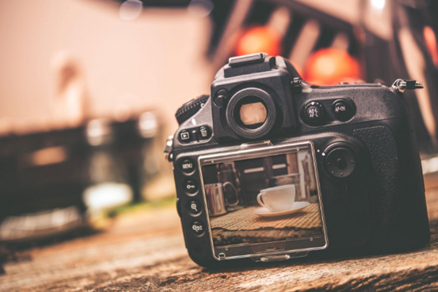 SEO for photographers