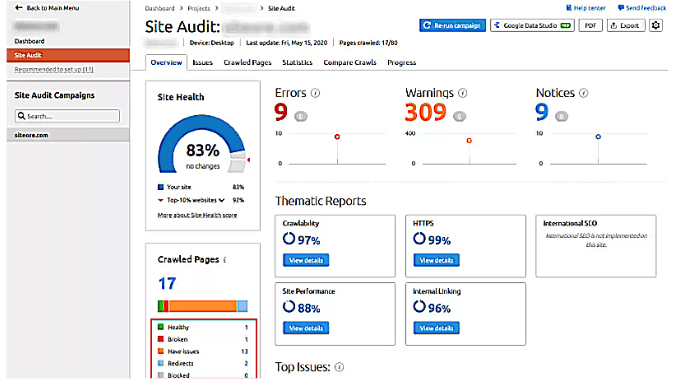 Estimate 2021 Website Traffic with This Free Tool