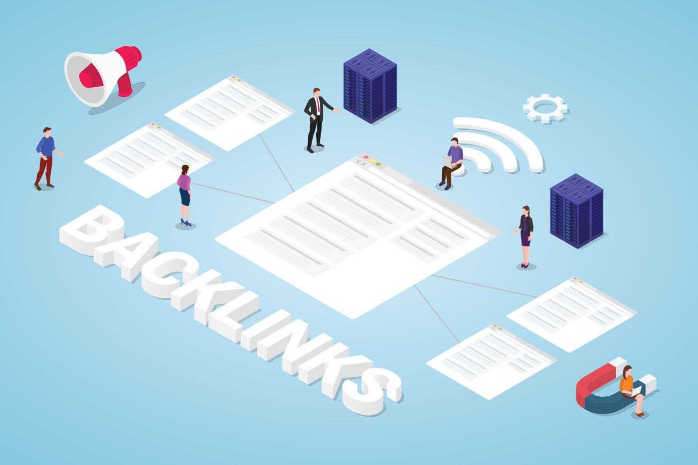 Backlink Software: 8 Top Tools for Link Success