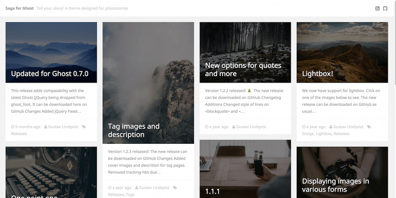 Ghost Blogging: What It Is and the Top 5 Platforms
