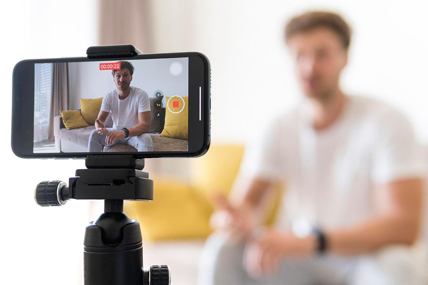 Vlogs for Beginners