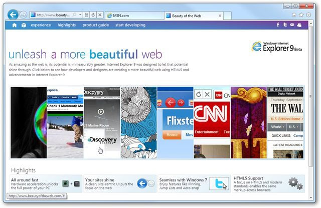What Is A Web Interface And How To Access It
