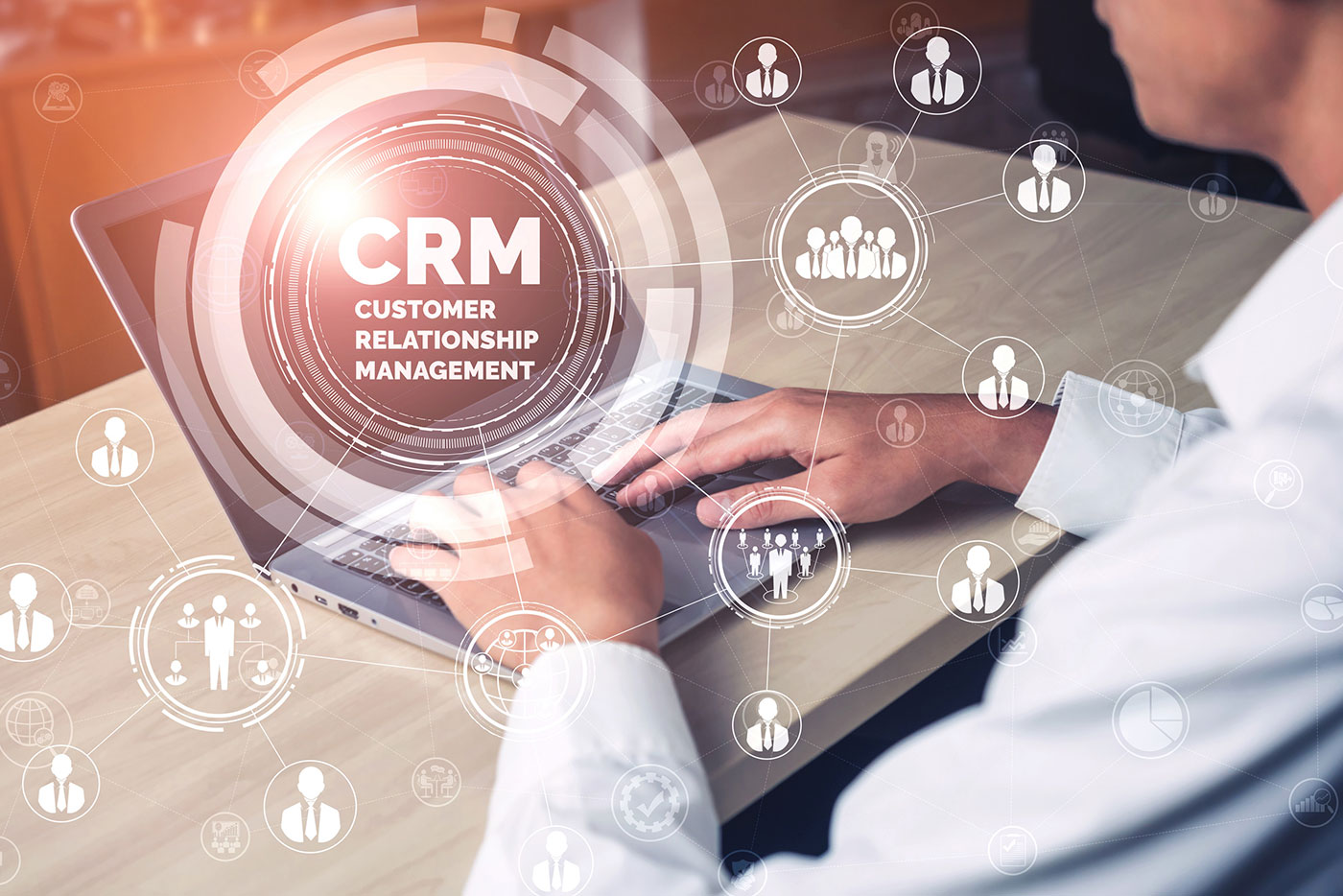 How to Boost B2B Leads with CRM Based Digital Marketing | Learn with Diib®